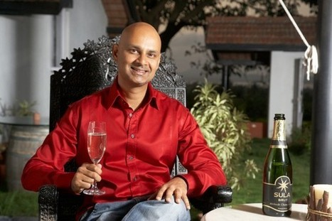 Wine consumption in India to rise by 73% | Southern California Wine and Craft Spirits Journal | Scoop.it