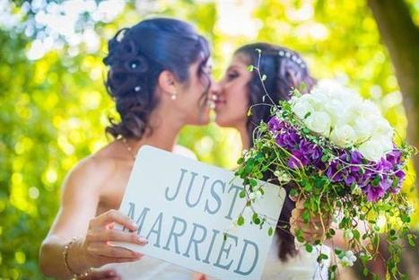 Brands are Failing to Capitalize on the Rising Number of Gay Marriages | Reaching the LGBT Market | Scoop.it