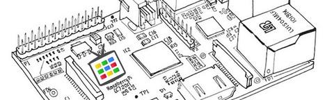 Build your own Google TV Using RaspberryPi, NodeJS and Socket.io | IT & Dev | Scoop.it