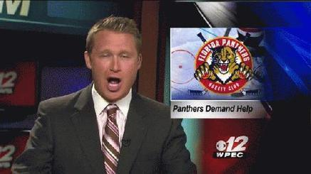WPEC-TV CBS12 News :: Sports - Arena profit-sharing a sticking point in Panthers deal | The Sports (Facility Management) Page | Scoop.it