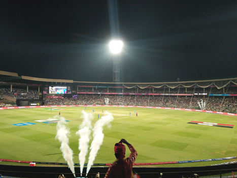 Have you watched a live game? | India Fashion, lifestyle and travel | Scoop.it