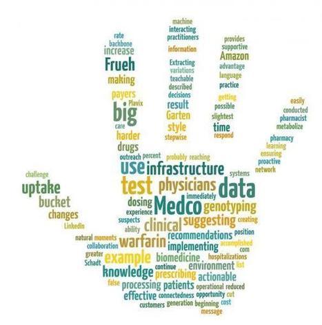Los expertos del Big Data de hoy serán los líderes del mañana | Empresa | Scoop.it