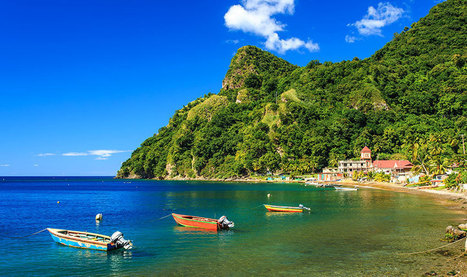The Top 3 Untouched Caribbean Islands | Commonwealth of Dominica | Scoop.it