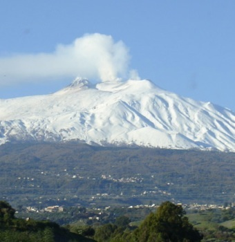 "Etna ""has potential to be Burgundy of Italy"" 