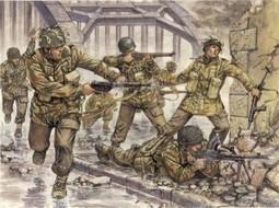¿Qué planta pasó de los uniformes alemanes a los británicos en las Guerras Mundiales? | Natura educa | Scoop.it