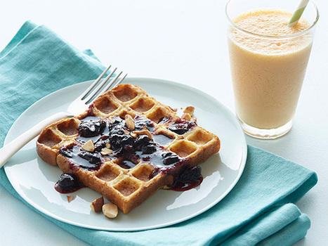 Best Healthy Breakfast Recipes   Anti-Agein   Scoop.it