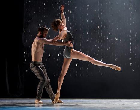 LINES Ballet | Blog of the Dance | Scoop.it