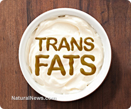 FDA declares trans fats no longer safe to eat; partially-hydrogenated oils to be banned from nearly all foods | Dining | Scoop.it
