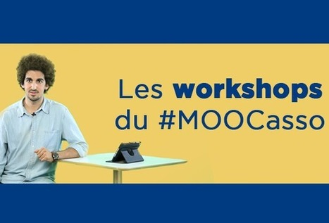 Une série de workshops pour créer et développer son association étudiante | Say Yess | Associations : communication, partenariats, recherche de financement.... | Scoop.it