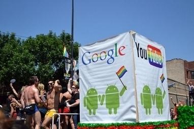 Contre l'homophobie, Google légalise l'amour   Personal branding   Scoop.it