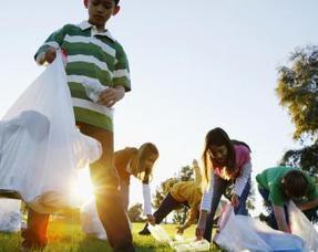 Les jeunes : l'avenir du bénévolat | Volunteer Canada | Le bénévolat en France et à l'international | Scoop.it