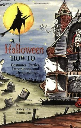 Halloween How-To, A: Costumes, Parties, Decorations, and Destinations | Entertaining and Holiday Cooking | decorations for parties | Scoop.it