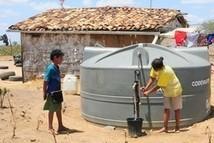 Programa Água para Todos recebe mais R$ 100 milhões em recursos   Climate - Water - Ecology - People and Sustainability post Rio+20   Scoop.it