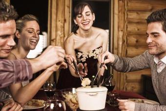 Los mejores restaurantes franceses | eHow en Español | Francia y su cultura | Scoop.it