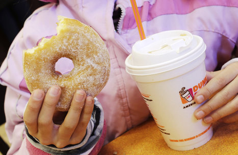A Healthier Doughnut, at Least Environmentally   The Human-Environmental Relationship   Scoop.it