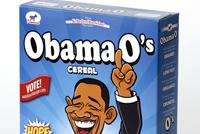 Obama O's  Cereals : What a Jingle ! | FailCon | Scoop.it