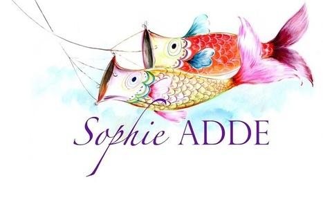 Sophie ADDE | bib & actualités numériques | Scoop.it