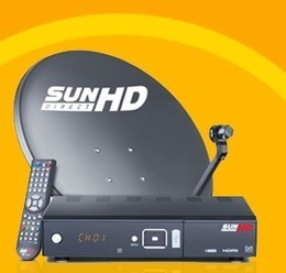 Sun Direct DTH HD Packs @ reasonable prices | Dish TV Service Providers in India | Scoop.it