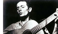 Woody Guthrie still inspires, 100 years on from his birth | WNMC Music | Scoop.it