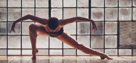Understanding Fascia: What It Is + Why You Should Care   SELF HEALTH   Scoop.it
