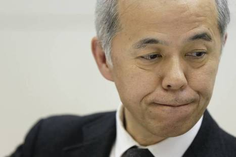 Whether Tepco fails or not, it's taxpayers' tab | Sustain Our Earth | Scoop.it