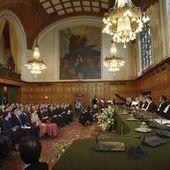 La diplomatie française sur écoute : la Cour internationale de ... - Le Monde | diplomatie | Scoop.it
