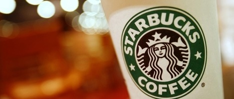 Starbucks paye l'éducation de ses employés ! | great buzzness | Scoop.it