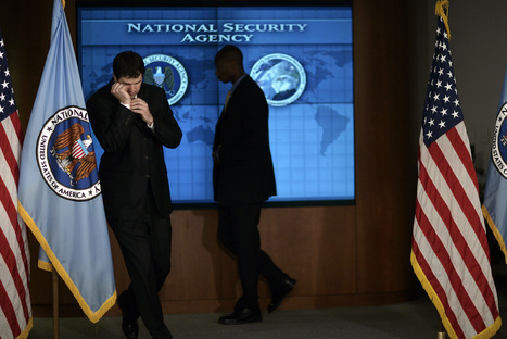 NSA Said to Exploit Heartbleed Bug for Intelligence for Years   Géopolitique, jeux de puissance   Scoop.it