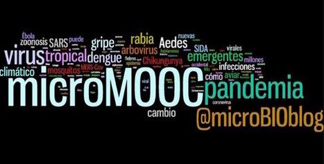 Vuelve #microMOOC: microbiología en twitter - Naukas | Educacion, ecologia y TIC | Scoop.it