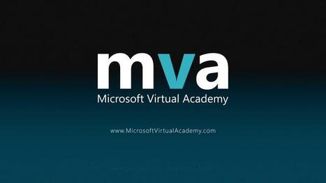 Microsoft Virtual Academy Top 10 FAQs | Windows Infrastructure | Scoop.it