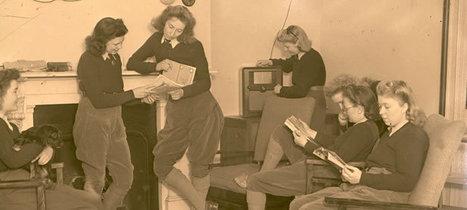 Explore Your Archive | Libraries & Archives 101 | Scoop.it