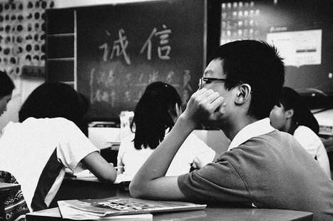 Cuando te evalúan tus propios compañeros | Aprender para enseñar | Scoop.it