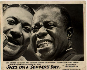 jazz on a summer's day | Jazz Plus | Scoop.it