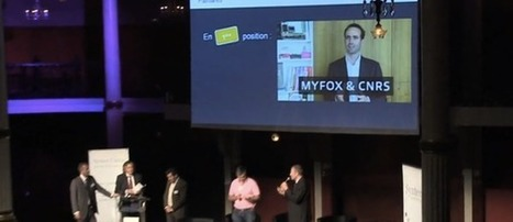 Ce qu'il faut savoir cet après-midi : [Syntec Camp] La collaboration entre grands groupes et startups encore peu exploitée | Collaborative practices | Scoop.it