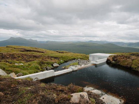 New Scottish renewable facility launched - Energy Voice | Earth Gardening | Scoop.it