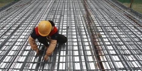 Chute des embauches en intérim à cause du BTP - La Tribune.fr | Emploi & intérim | Scoop.it