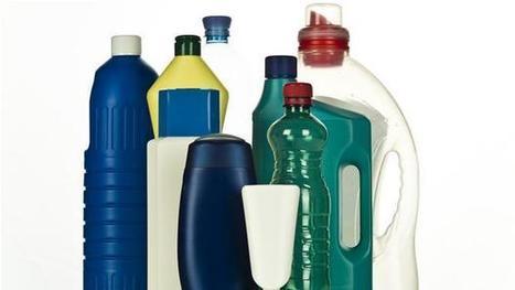 73 rengøringsmidler er fjernet fra hylderne   Kemiundervisning   Scoop.it