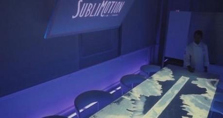 Le concept d'expérience culinaire sensorielle Ultraviolet à Shanghai copié et reproduit à Ibiza ?   Food & chefs   Scoop.it