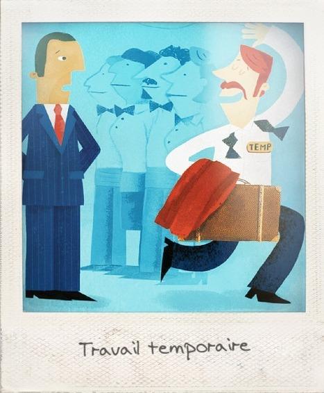 Job zéro heure ou auto-entrepreneur : les intégrer à une stratégie RH ? | La nouvelle réalité du travail | Scoop.it