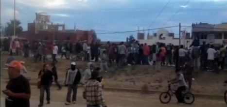 Thousands of farmworkers strike against work conditions in Mexico's San Quintin Valley - FSRN | Food Security, Permaculture, & Environment | Scoop.it