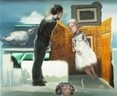 'Ellenico Plurale. Dipinti dalla Collezione Sotiris Felios' modernità ... | Grecia | Scoop.it