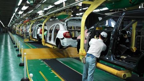 Enterprise Ireland on a drive to make Irish companies adopt Lean principles - Irish Times | technology based | Scoop.it