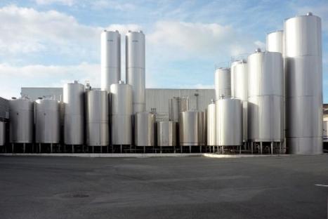 Les coopératives Agrial et Eurial fusionnent et donnent naissance à un géant laitier | Questions de développement ... | Scoop.it