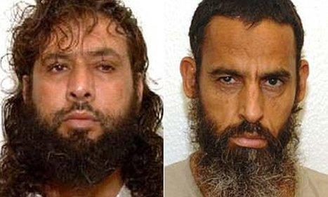 Senegal takes in 2 Libyan prisoners from Guantanamo | The Pulp Ark Gazette | Scoop.it