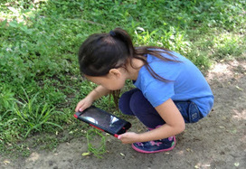 The Bartin Bunch: iPads on a Field Trip? | iPads in the Classroom | Scoop.it