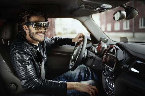 BMW Lance Ses Lunettes De Réalité Augmentée | Geeks | Scoop.it