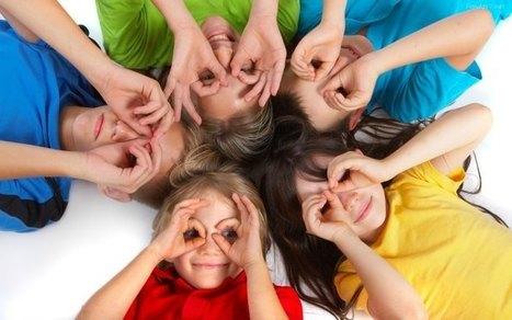 Las 5 enseñanzas esenciales que todo niño debería aprender | Aprender y educar | Scoop.it