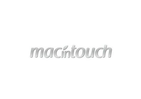 Too Pixel - Création de logo - Macintouch | Agence web et Webmarketing | Scoop.it