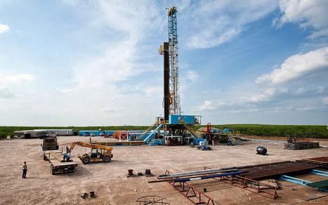 Big Oil and Big Guns: Not so strange bedfellows | Al Jazeera America | Environment and Wildlife | Scoop.it