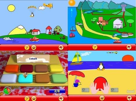 GCompris: Más de 100 actividades educativas.- | Aprender en el 2013 | Scoop.it